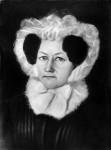 Maria Elisabeth geb.Plette