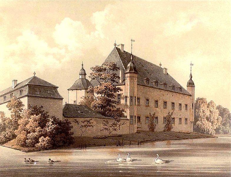 Burg Frenz