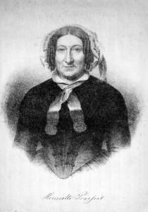Henrietten Präsent