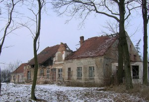 Weidenhof - Wierzbowo