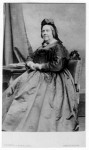 Wilhelmine geb. Hoff