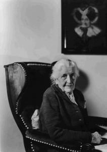 Frida Becker, geb. Becker