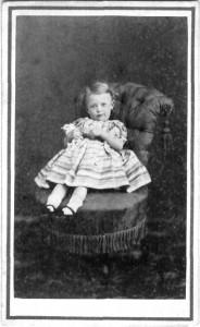 Elsie Suermondt-Rom 1863