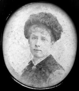 Elsie Suermondt