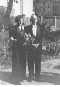 Alex und Marietta