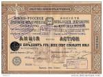 Aktie 1900