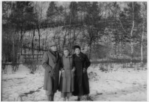 Alex-Marietta-Inge 1936