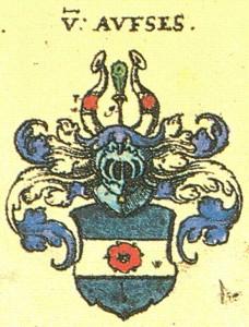Wappen von Aufsess