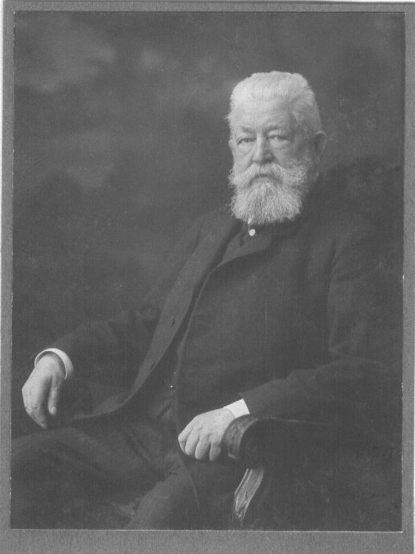 Becker, Theodor