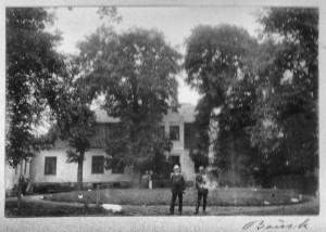 Gut Brück 1893
