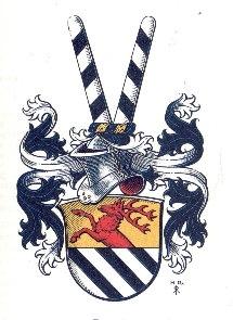 Wappen Brandis