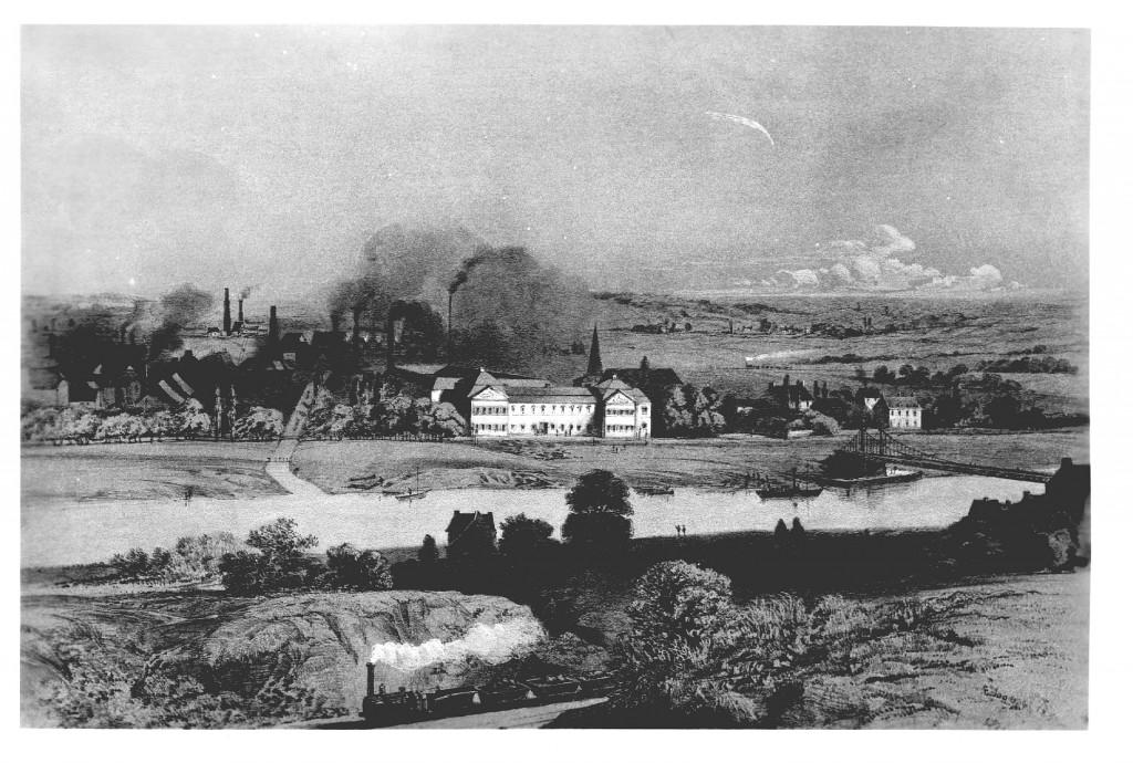 Seraing 1850