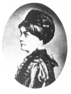 Louise, geb. Wagner (1824-1909)
