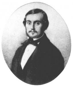 Charles Suermondt