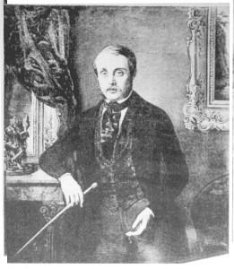 Heinrich Cockerill