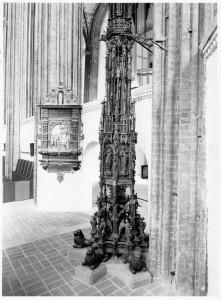 Castorp-Sakramenthäuschen