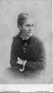 Clara Claassen-Fuchs