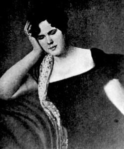 Henriette geb. von Scheibler