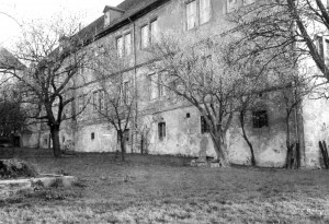Amtshaus Coldingen