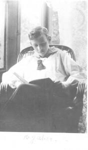 Erich Claassen