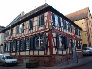 Einhorn-Apotheke Gelnhausen