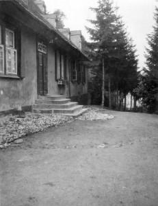 Elbingerode-Amtshaus-Eingang