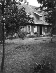 Elbingerode-Amtshaus-Garten
