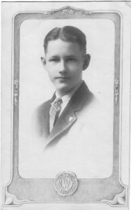 Erichsen, Sohn 1925