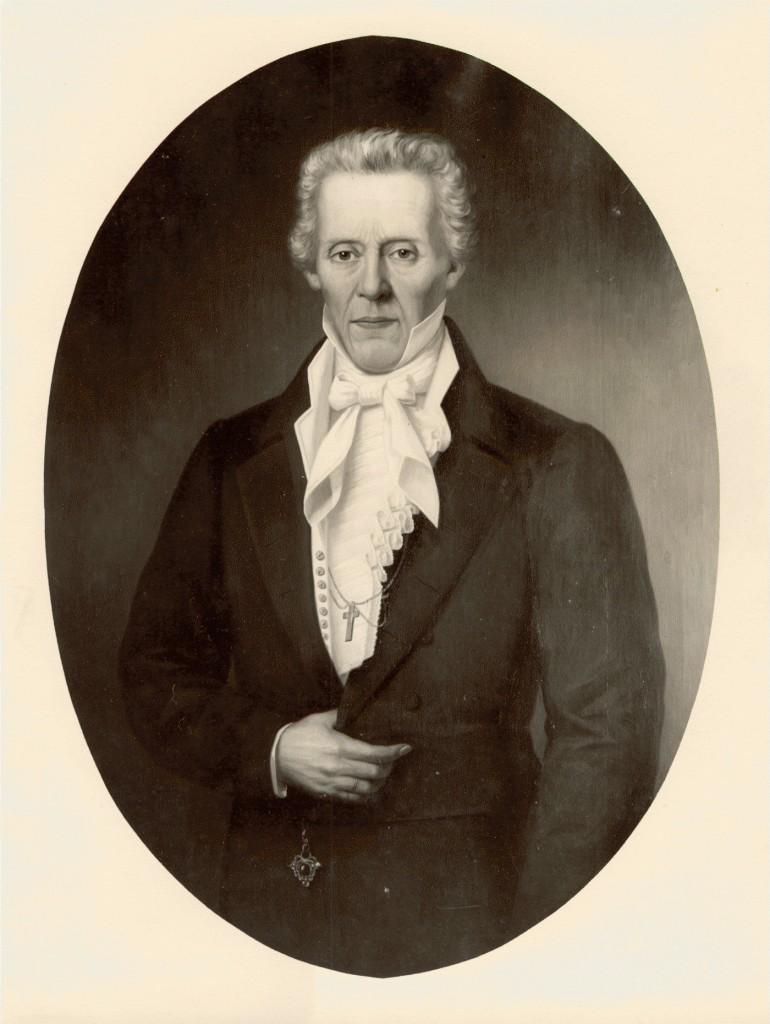 Johann Jacob Hoff