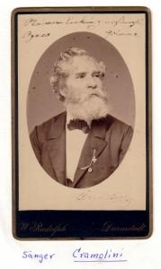 Ludwig Cramolini