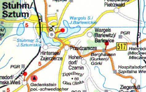 Hohendorf, Krs. Stuhm