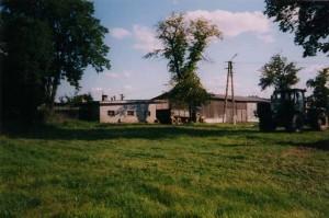 Ludwigslust ca. 1995