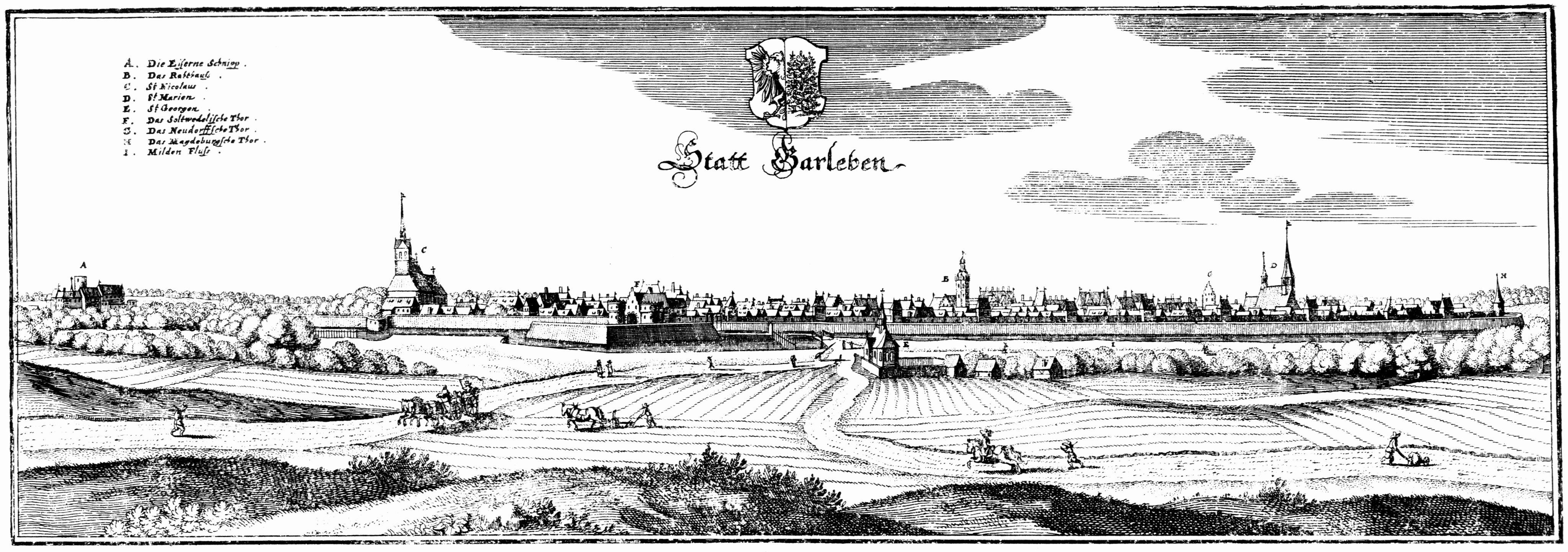 Gardelegen-1652-Merian