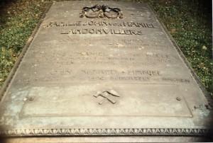Grab John von Haniel