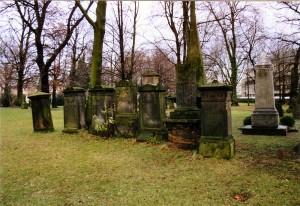 Grabsteine Angot in Braunschweig