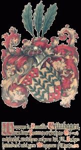 Grönhagen-Wappen