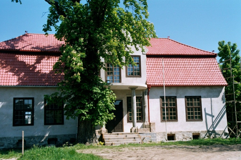 Gut Brück - 1995