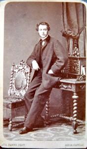 Robert Suermondt
