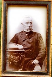 Wilhelm E. Rau