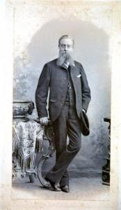 Alfred Suermondt