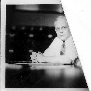 Henry Erichsen