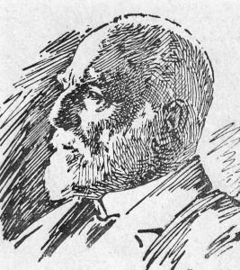Henry Suermondt
