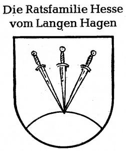 Wappen Hesse