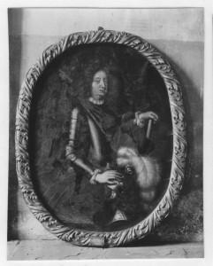 Herzog Georg Wilhelm von Celle
