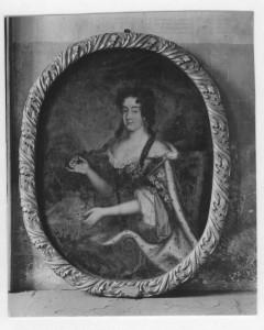 Herzogin Eleonore D´Olbreuse
