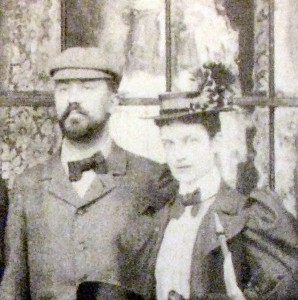 Jos und Emmy Lindley