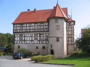 Schloß Henfstedt