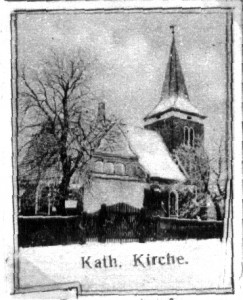 Kath.Kirche Gr.Schönwalde