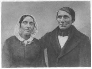 Ehepaar Keitel-Freydanck