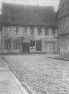 Wohnhaus Keitel - Ilsenstraße in Salzwedel